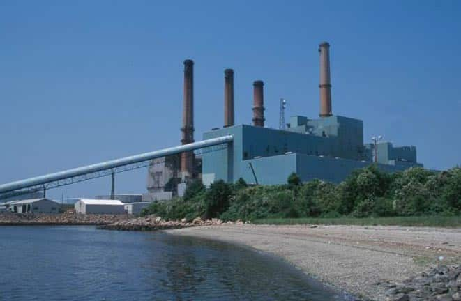 CDC Announces Purchase of Brayton Point Power Station, Plans Sustainable Redevelopment